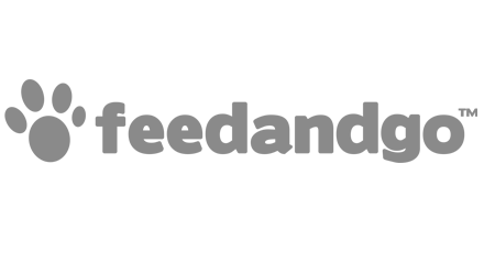 feed and go logo yeti client