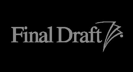 final draft logo yeti client