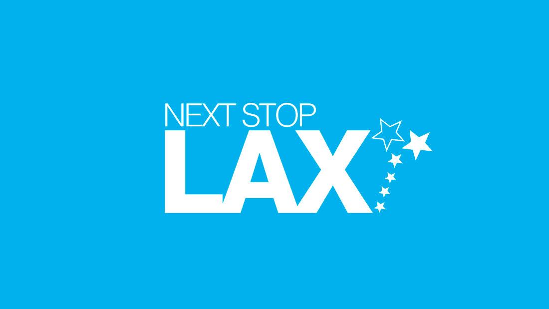 Next Stop LAX