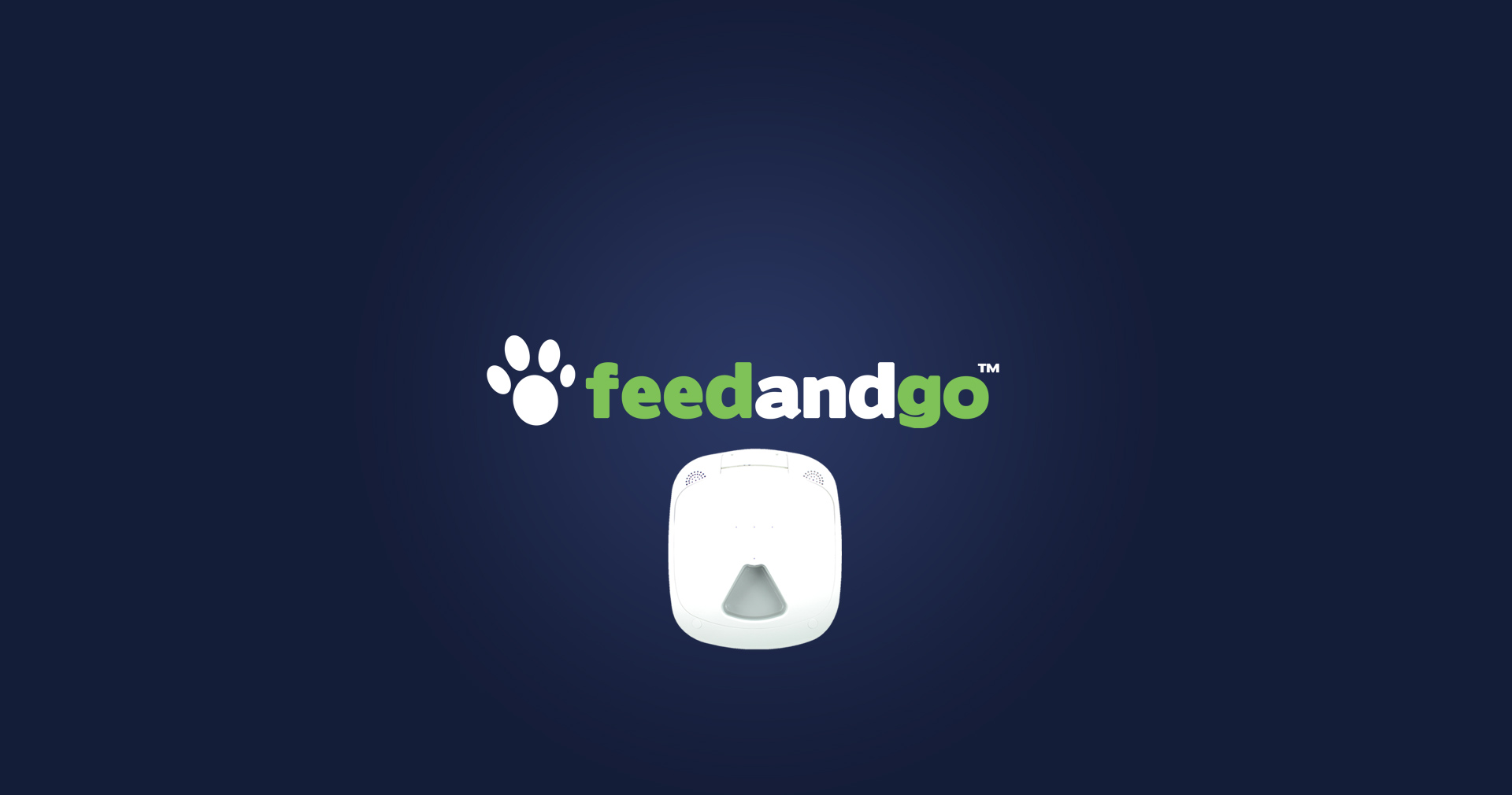 FEED AND GO