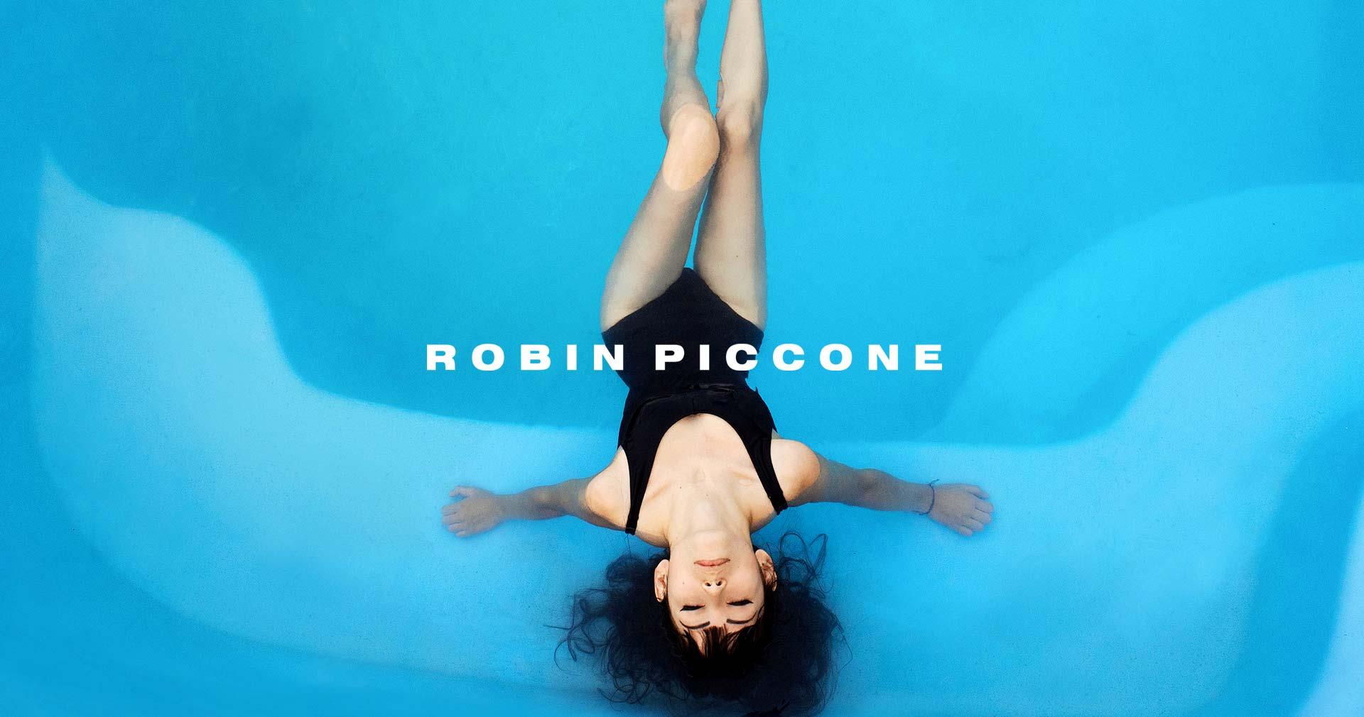 ROBIN PICCONE