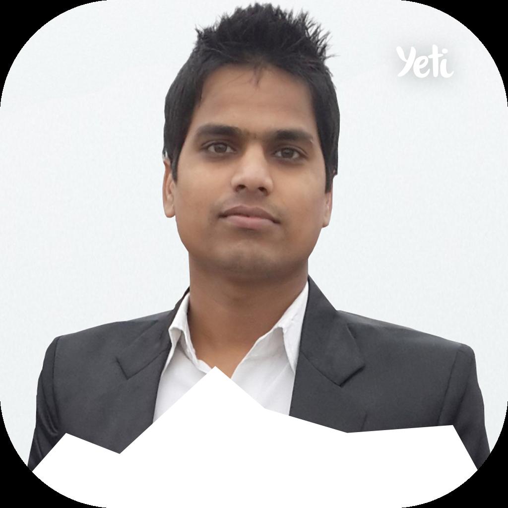 narinder senior frontend developer