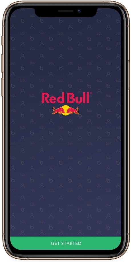redbull app yeti