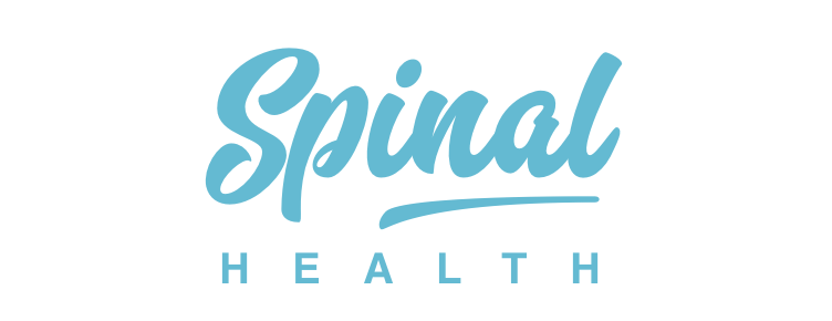 spinal health branding yeti client