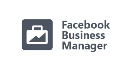 facebook business manager logo