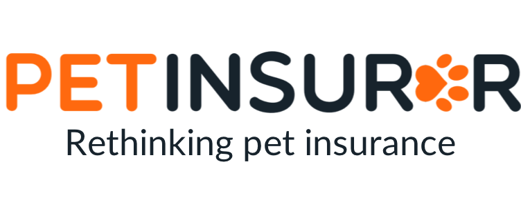 pet insurer logo brand design yeti client